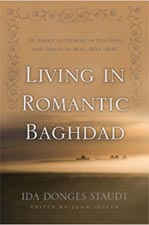 Living in romantic baghdad